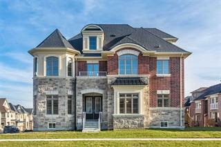 Residential Property for sale in 102 Giardina Cres, Richmond Hill, Ontario, L4B0G2