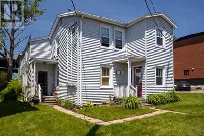 Multi-family Home for sale in 19 Best Street, Dartmouth, Nova Scotia, B3A2W9