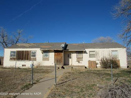 Residential for sale in 1417 DUNAWAY ST, Amarillo, TX, 79104