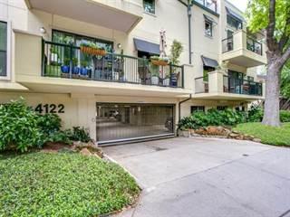 Condo for sale in 4122 Avondale Avenue 301, Dallas, TX, 75219