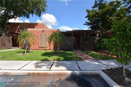 Residential Property for sale in 10307 Greenhouse Rd 10307, Pembroke Pines, FL, 33026