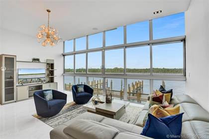 Residential Property for sale in 2820 N Ocean Dr, Hollywood, FL, 33019
