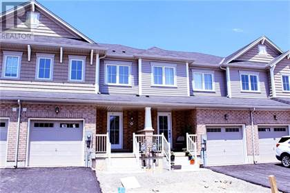 Single Family for rent in 84 Munro Circle, Brantford, Ontario, N3T5L5