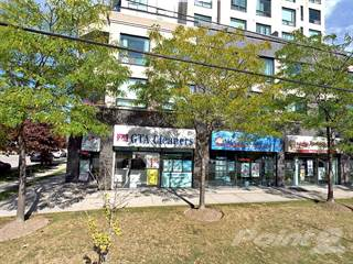 Comm/Ind for rent in 386 Sheppard Ave E, Toronto, Ontario