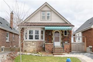 Residential Property for sale in 213 WEXFORD Avenue S, Hamilton, Ontario, L8K 2P1