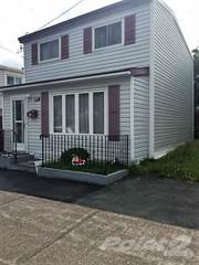 Residential Property for sale in 57 Merrymeeting Rd., St. John's, Newfoundland and Labrador
