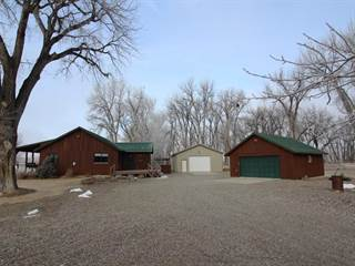 Single Family for sale in 346 Egdorf LANE, Hardin, MT, 59034