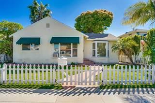 Single Family for sale in 916 Coronado Avenue, Long Beach, CA, 90804