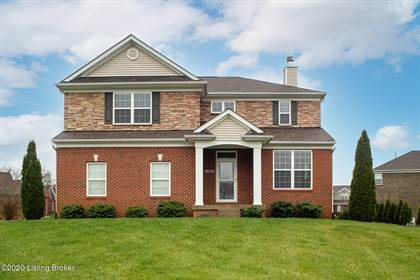 Residential Property for sale in 17204 Polo Hills Pl, Louisville, KY, 40245