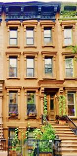 Multi-family Home for sale in 122 West 131st Street, Manhattan, NY, 10027