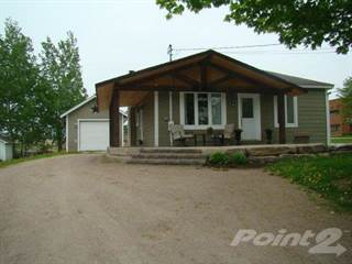 Single Family for sale in 14 Rue Leslie, Campbell's Bay, Quebec