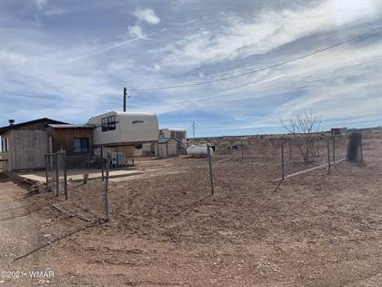 Lots And Land for sale in 16 6035, St. Johns, AZ, 85936