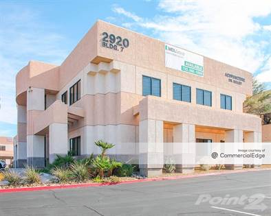 Office Space For Lease In Henderson Nv Point2