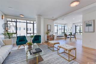 Condo for sale in 1501 Greenwich Street 401, San Francisco, CA, 94123