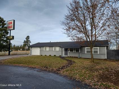 Commercial for sale in 285 W VICKI AVE, Hayden, ID, 83835