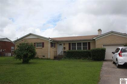 Residential Property for sale in 203 Garden Street, Mayfield, KY, 42066