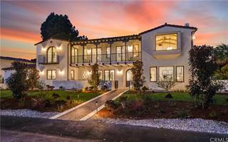 Single Family for sale in 2448 Via Anacapa, Palos Verdes Estates, CA, 90274