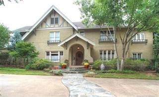 Single Family for sale in 1206 Hazel Boulevard, Tulsa, OK, 74114