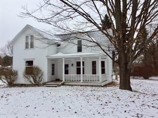 Single Family for sale in 8461 Zosel Street, Onekama, MI, 49675