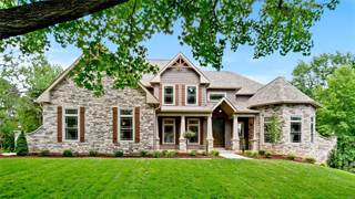 Single Family for sale in 40 Topping Lane, Des Peres, MO, 63131
