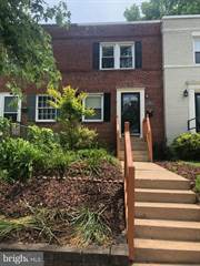 Townhouse for sale in 109 E LINDEN STREET, Alexandria, VA, 22301