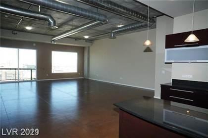 Condominium for sale in 900 South Las Vegas Boulevard 1402, Las Vegas, NV, 89101