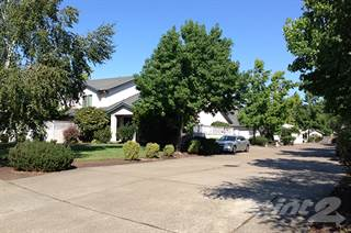 Apartment for rent in Crescent Gardens - Two Bedroom Two Bath, Eugene, OR, 97408
