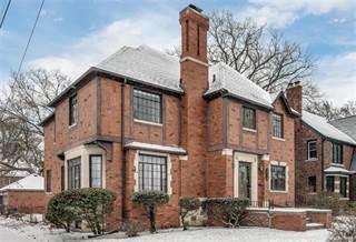 Single Family for sale in 17410 FAIRFIELD Street, Detroit, MI, 48221