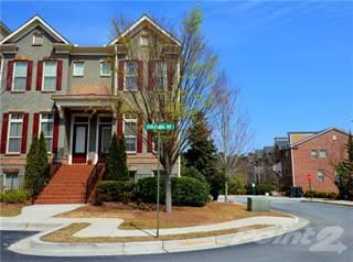 Townhouse for sale in 2669 Avon Cove NE 2669, Atlanta, GA, 30310