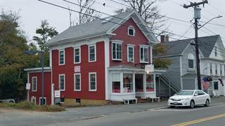 Comm/Ind for sale in 707 Main Street, Harwich, MA, 02645