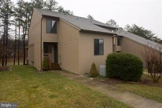 Townhouse for rent in 190 FISHHOOK LANE, Hedgesville, WV, 25427