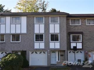 Condo for sale in 145 Rice Avenue 64, Hamilton, Ontario
