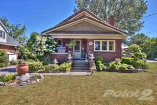 Residential for sale in 392 Queenston Street, St. Catharines, Ontario