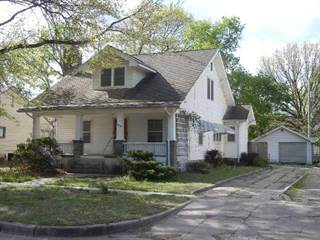 Single Family for sale in 903 E 8TH AVE, Winfield, KS, 67156