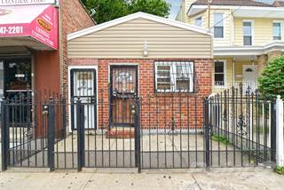 Single Family For Sale In 87 09 109 St, Queens, NY, 11418