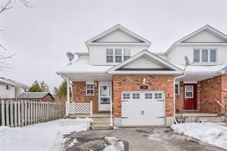 Townhouse for sale in 728 Darroch Way, Centre Wellington, Ontario