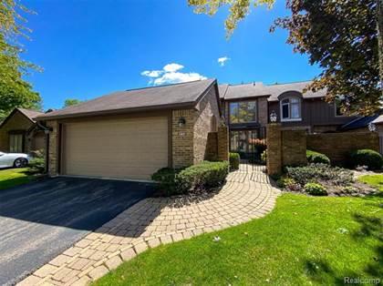 Residential Property for sale in 23620 OVERLOOK CIR, Bingham Farms, MI, 48025