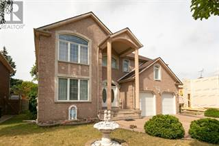 Single Family for sale in 3783 INGLEWOOD, Windsor, Ontario, N9E4P4