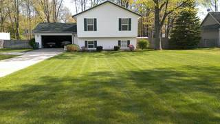 Single Family for sale in 1631 W Giles Road, Laketon, MI, 49445