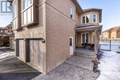 Single Family for sale in 91 RUSHMORE CRT, Markham, Ontario, L3S3T3