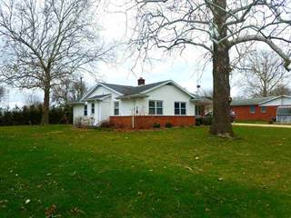 Single Family for sale in 111 CLOVER Lane, Bushnell, IL, 61422