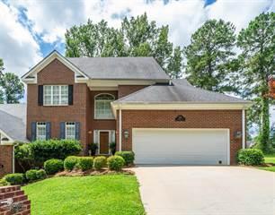 Residential Property for sale in 124 Hampton Way, Macon, GA, 31220