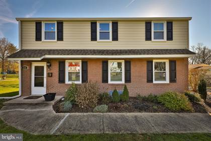 Residential Property for sale in 315 GREENWOOD ROAD, Lansdale, PA, 19446