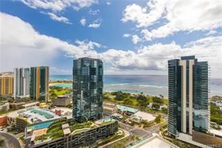 Condo for sale in 1001 Queen Street 3308, Honolulu, HI, 96814