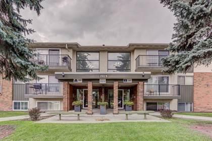 Apartment for rent in 1903 - 8th Avenue NE, Calgary, Alberta, T2E 0T3