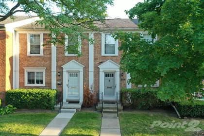 Condominium for sale in 1252 woodbridge Street, St. Clair Shores, MI, 48080