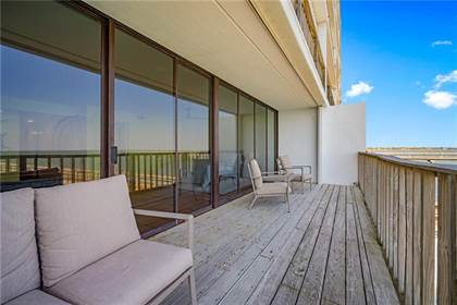 Residential Property for sale in 4334 Ocean Dr 103, Corpus Christi, TX, 78412
