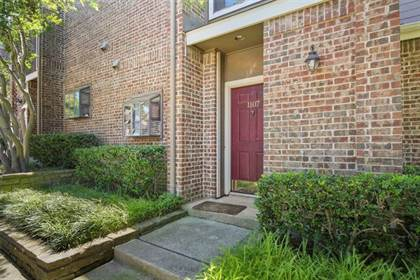 Residential Property for sale in 5859 Frankford Road 1107, Dallas, TX, 75252