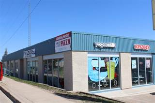 Retail Property for rent in 8 AV 1020, Cold Lake, Alberta, T9M1N1
