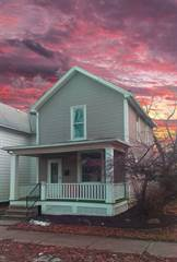 Multi-family Home for sale in 713 Archer Avenue, Fort Wayne, IN, 46808
